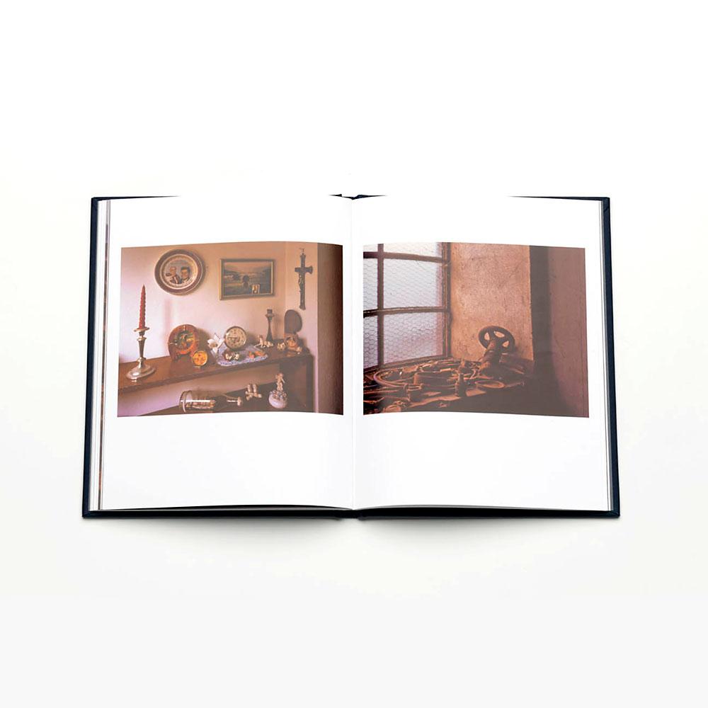 "Printing Danilo Murru ""What Remains"" Champion Photobooks"