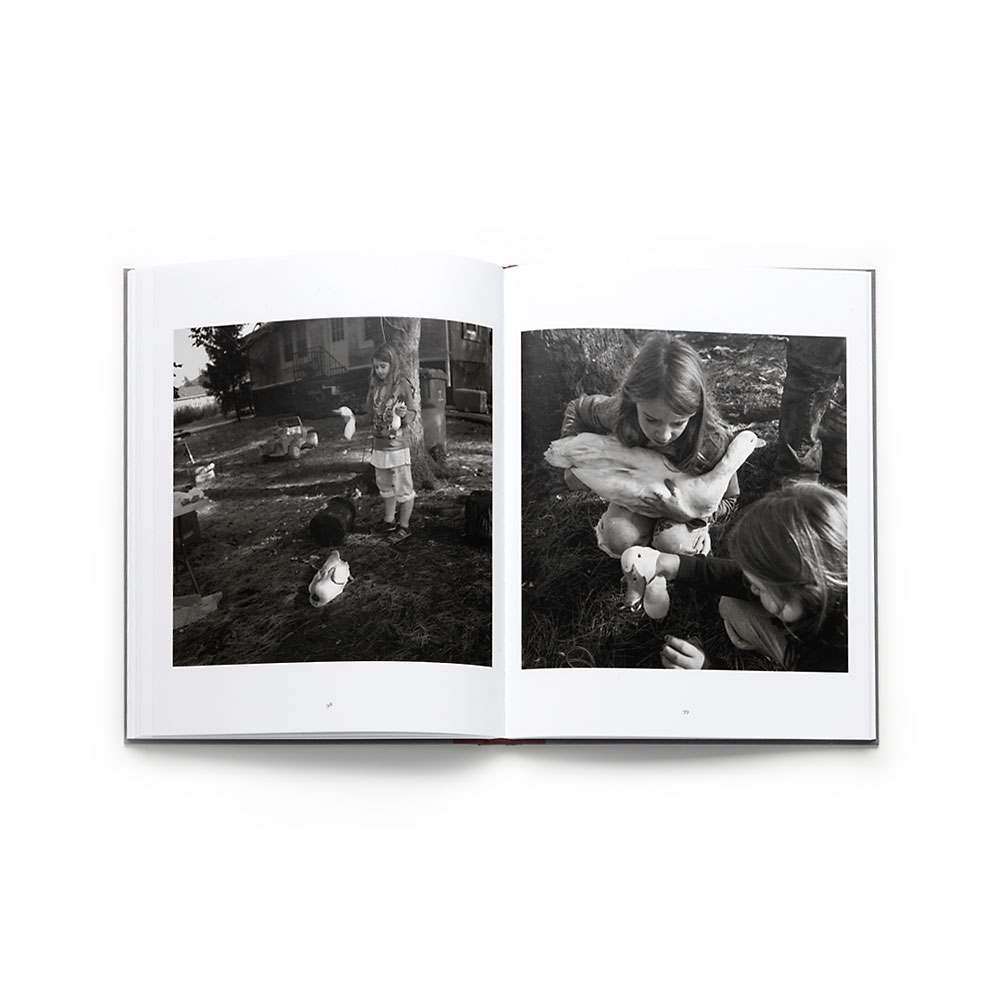 Larry Fink « The Polarities »; Curated by laura Serani; Design by Gianni Giulianelli; L'Artiere Publishing