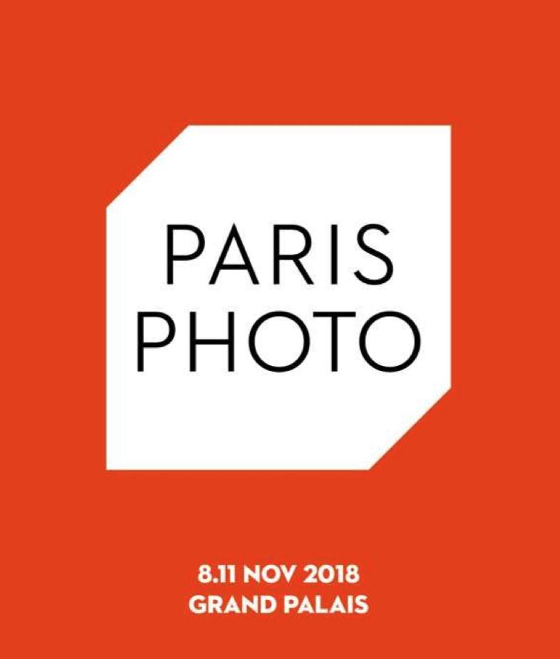 L'Artiere in Grand Palais at Paris Photo 2018