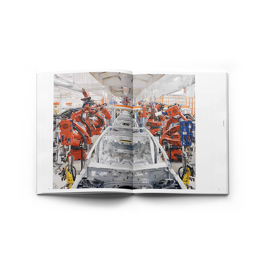 Workforse / aperture photobook award