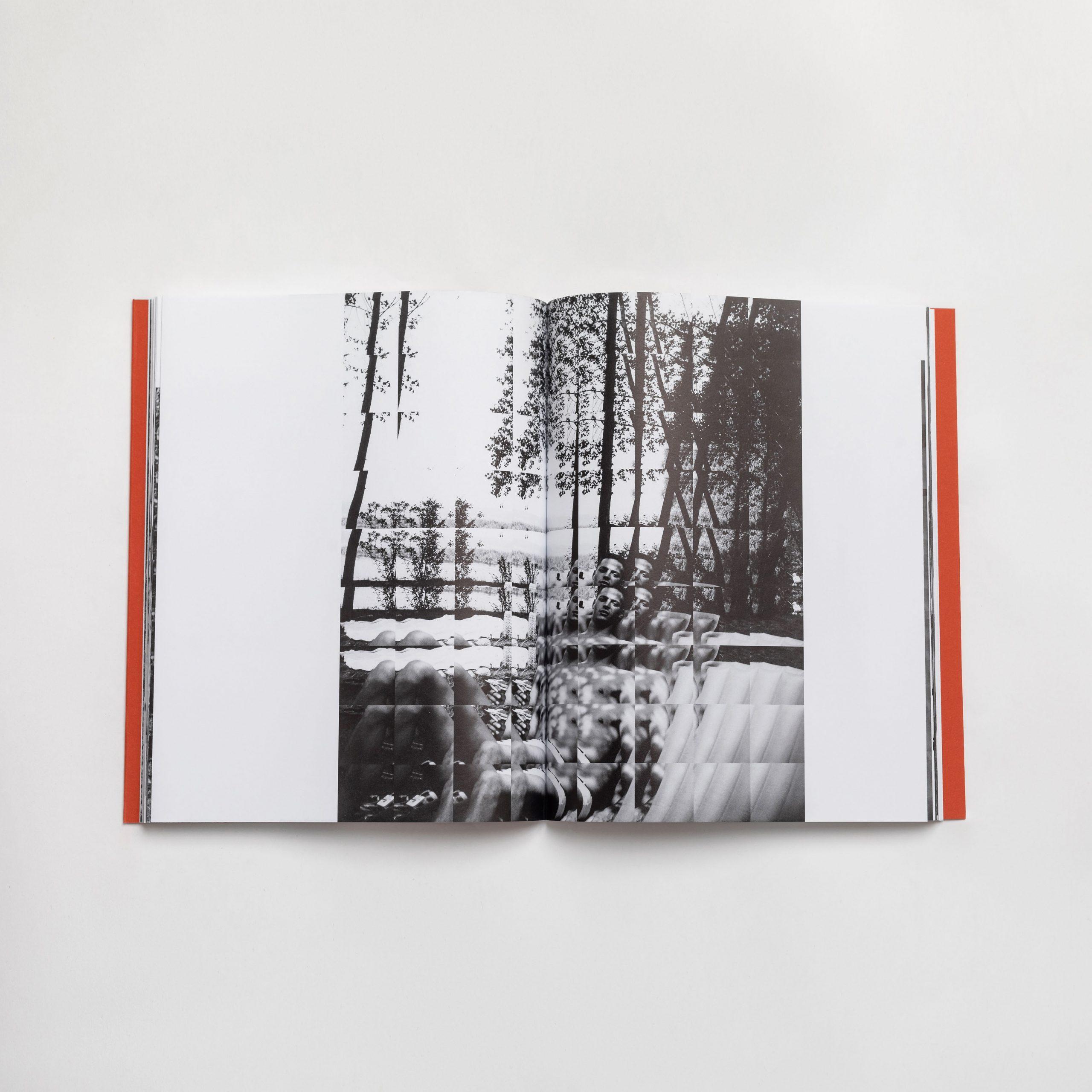 """Edouard Taufenbach """"L'Image dans le Miroir"""""""