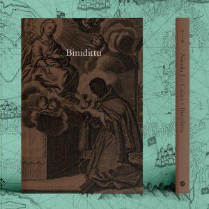 binidittu-nicola-lo-calzo-photography-photobook-ramon-pez-mare-nostrum-sicily-sicilia-san-benedetto-il-moro-black-lives-matter